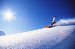 snowbaorden бортовий-лижний прокат-skijuwel Ауффах-Albachtal-скарб-гора сноуборд знову Бергер роговий