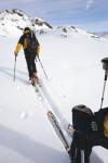 розмежування-тур-саміті нагородами снігоступах похід-TVB-оренди із знаком оклику-Альпійський тур