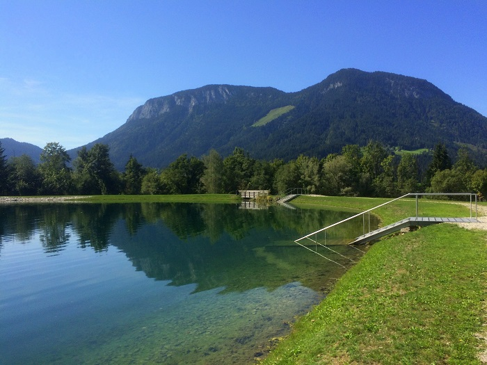 ahornsee-soell-berge-mit-see-bergsee-schwimmen-badesee-swimm-mountains-holidays-wilder-kaiser-brixental