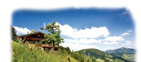 zwecklhof-Wildschoenau-Oberau-Niederau-Auffach-Tirol