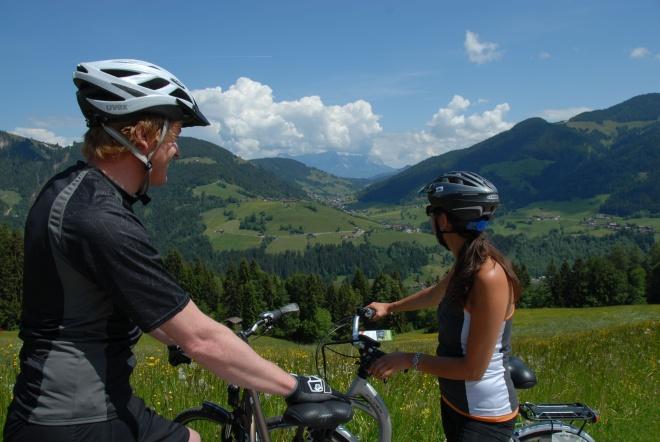 походы-экскурсии-туристической зоны Wildschoenau-Тироль-Trail-ALM-Альмен-тур-походы карте